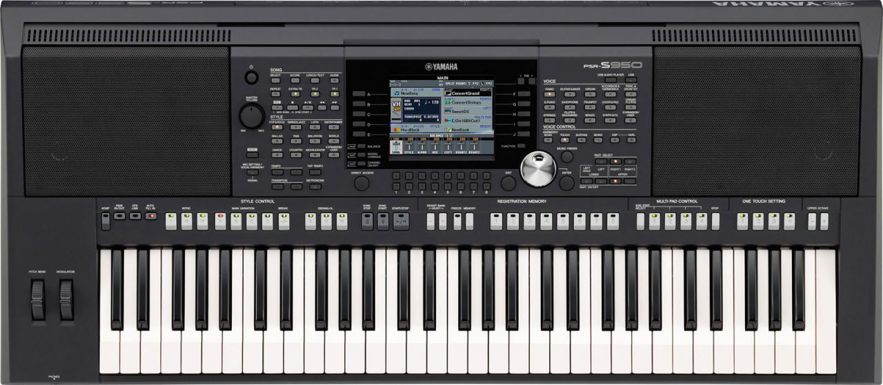 Image Result For New Yamaha Psr S