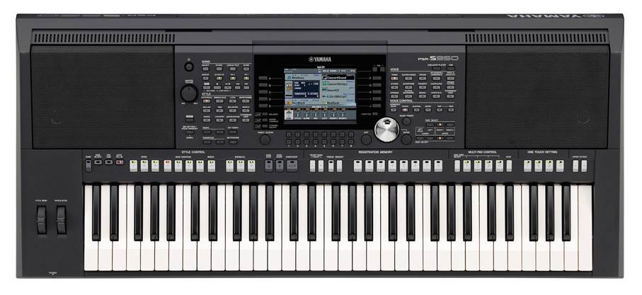 Yamaha sty psr s950 free styles download pack 2 makemusic for Yamaha psr s 950