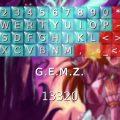 GEMZ2_HSEntry